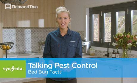 Bed Bug Facts with Aimee