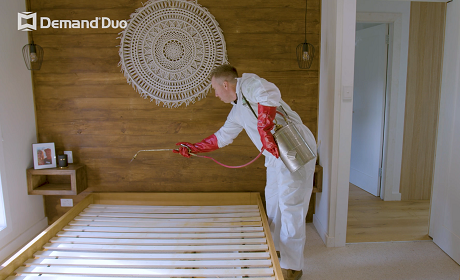 Talking Pest Control: Quick Tips on Bed Bug control