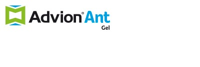 Advion Ant Gel logo