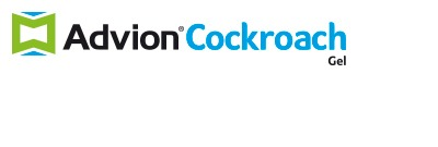Advion Cockroach logo